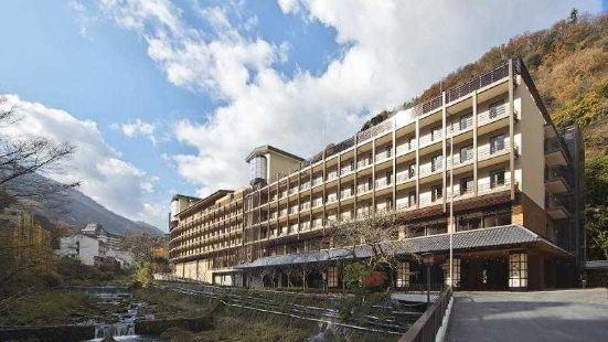 箱根湯本温泉天成園酒店