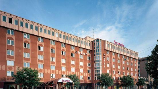 斯堪迪克大酒店