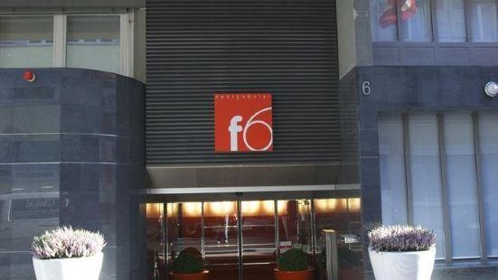 f6風格酒店