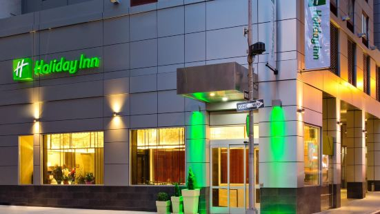 Holiday Inn Manhattan Financial District New York
