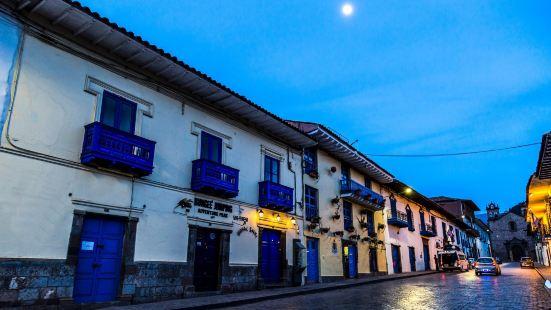 Royal Inti Cusco