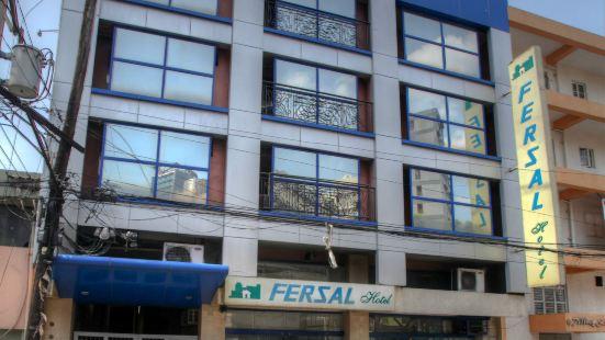 Fersal Hotel Manila