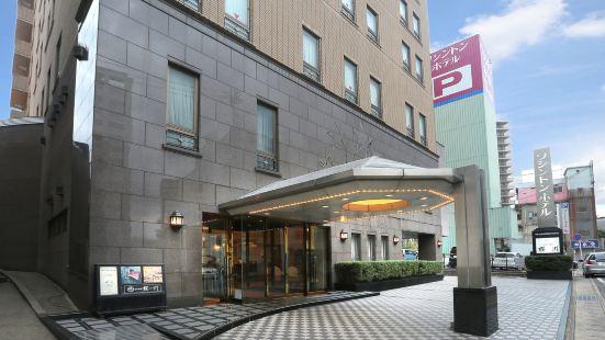 佐世保華盛頓酒店