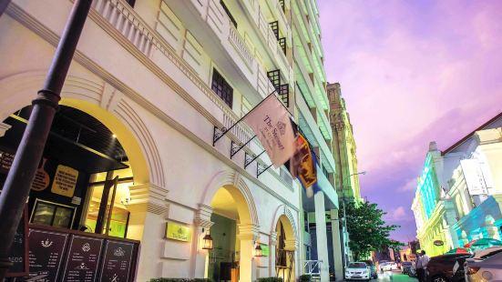 科倫坡斯圖爾特酒店