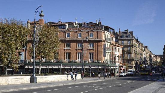 Hôtel des Beaux Arts