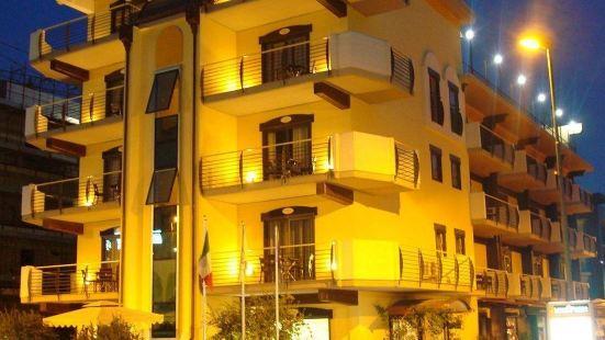 拉瑪皇宮酒店