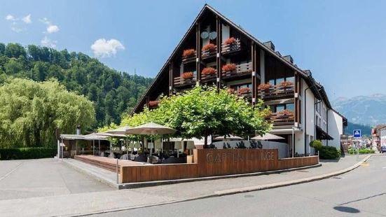 Hotel Krone Sarnen