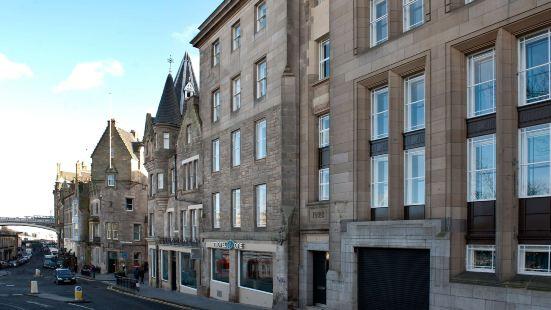 愛丁堡皇家一號汽車旅館