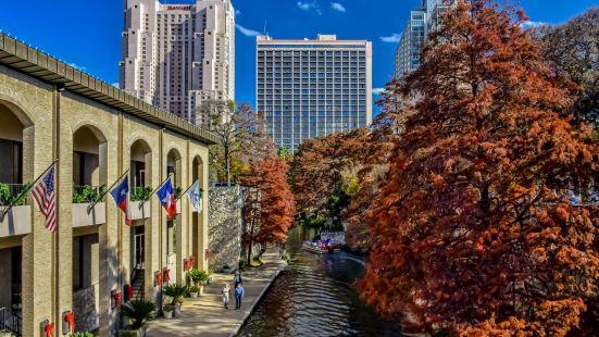 San Antonio Marriott Riverwalk