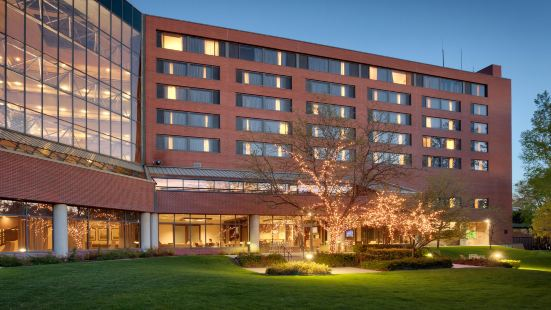 Salt Lake City Marriott University Park