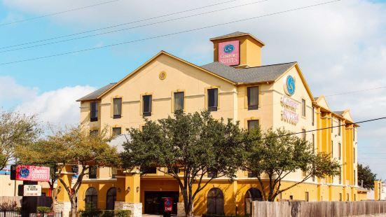 Comfort Suites Near Texas Medical Center - NRG Stadium