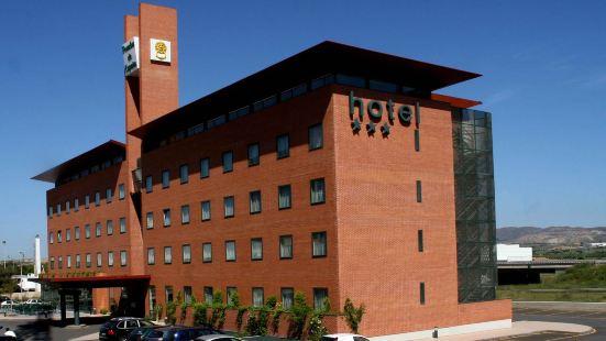 Posadas de España Cartagena
