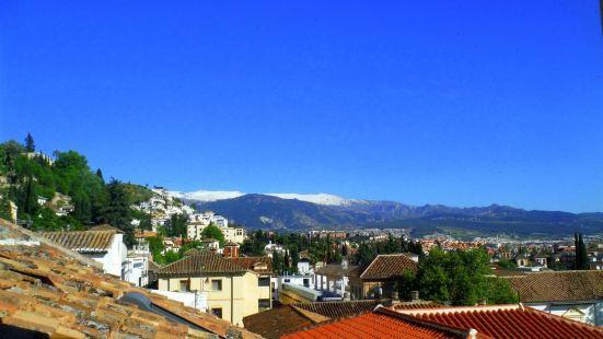 Las Golondrinas de la Alhambra