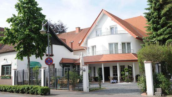 伊瑟霍斯特酒店