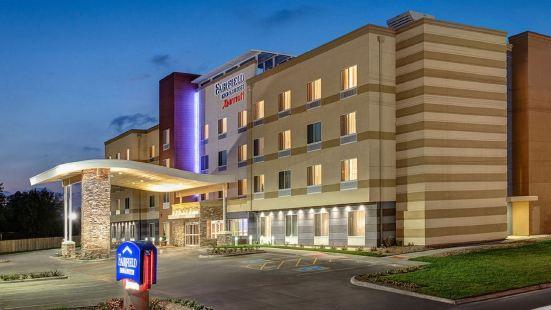 Fairfield Inn & Suites by Marriott Flagstaff East
