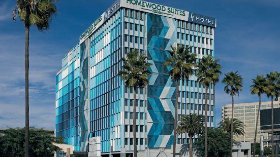 洛杉磯H酒店,希爾頓格芮精選酒店