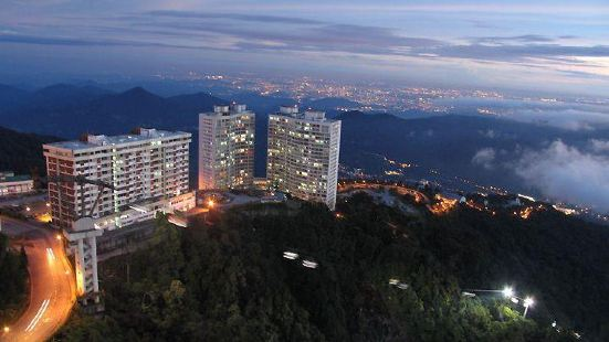 Genting Ria Apartment Genting Highlands