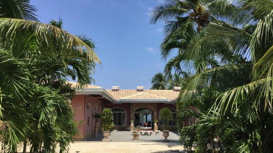 Villa Rosa Cebu
