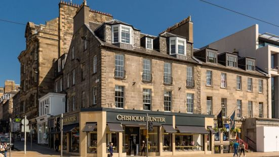 Destiny Scotland - Chisholm Hunter Suites