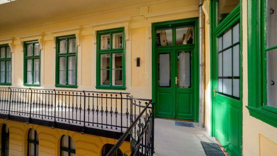 卡達公寓酒店