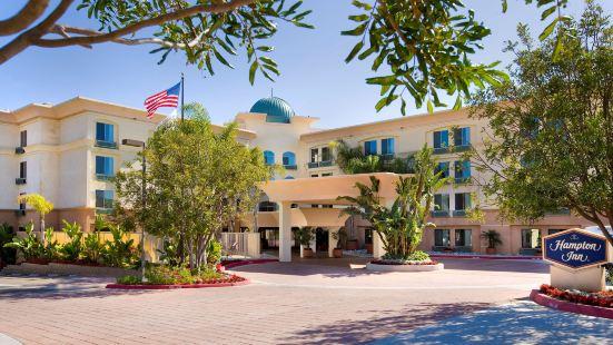 聖迭戈/德爾馬歡朋酒店