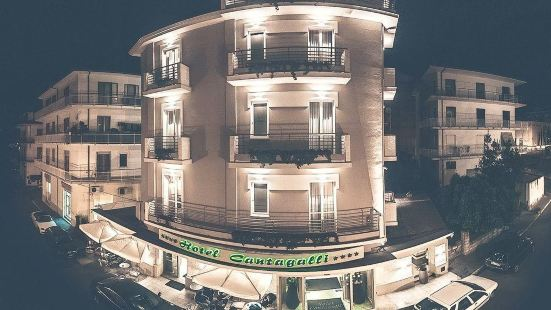 伊爾坎塔加里酒店