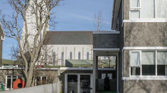 Freyja Guesthouse & Suites