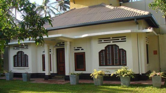 韓達格達拉殖民別墅酒店