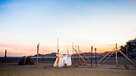 Posada Real Los Cabos Beach Resort Todo Incluido Opcional