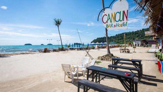 Cancun Beach Party Hostel