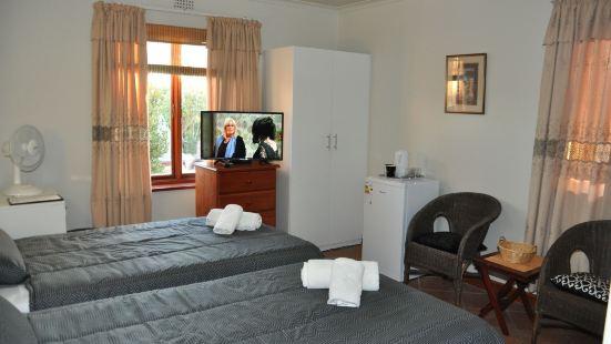 赫曼努斯在家酒店