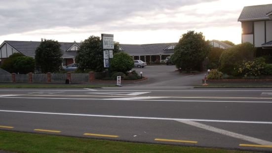 Heritage Highway Motel