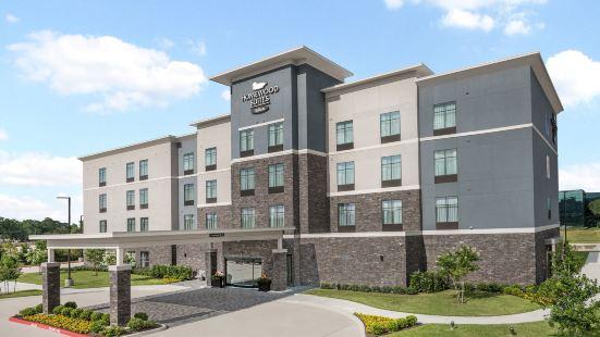 休斯頓紀念城希爾頓欣庭套房酒店