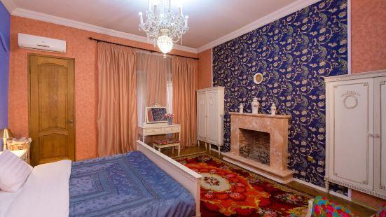 第比利斯精品豪宅酒店