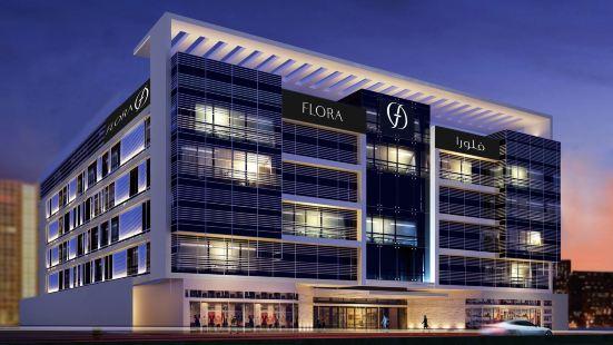 Flora Inn Hotel Dubai