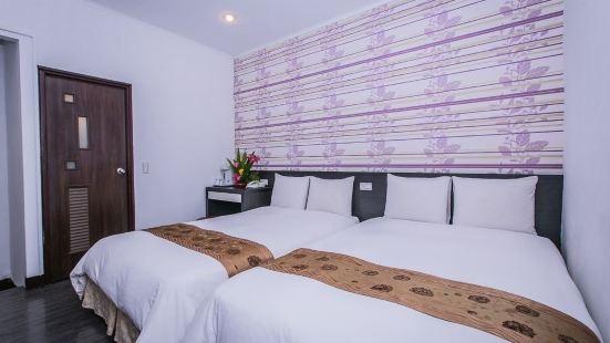 퀸 호텔 타이베이