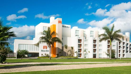 Real Inn Cancún