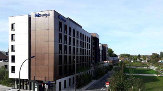 Ibis Budget Amiens Centre Gare