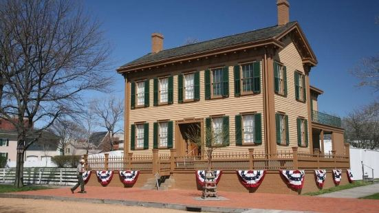 Inn at 835 Historic Bed & Breakfast