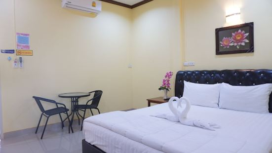 Happy Resort Phang Nga