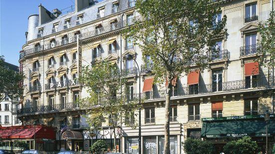 巴黎和平廣場原生酒店