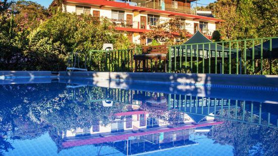 Hotel Sak'Cari El Amanecer