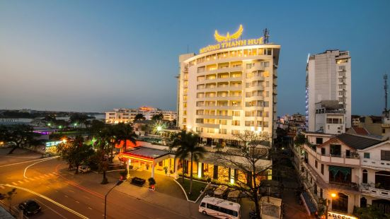 Muong Thanh Holiday Hue Hotel