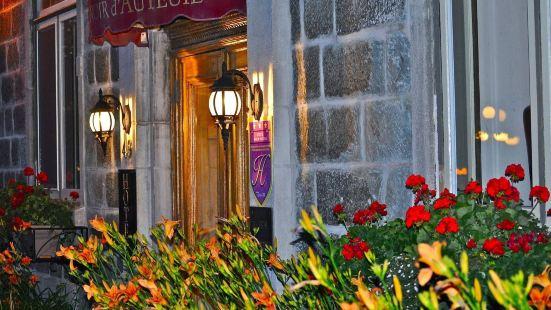 奧特伊瑪諾莊園酒店