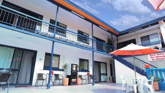 Miami Shore Apartments & Motel Gold Coast
