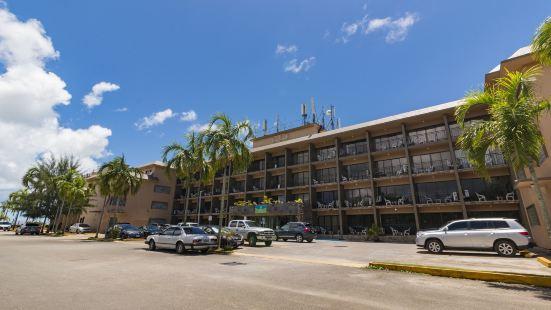 슈어스테이 호텔 바이 베스트웨스턴 괌 팜리지