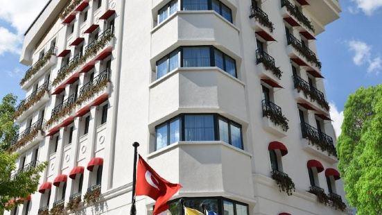 Mega Residence Ankara
