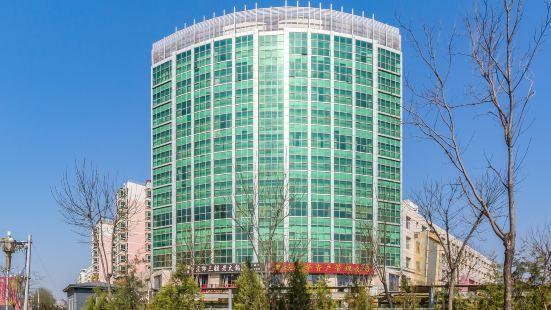 Tangren Century Huakun Hotel