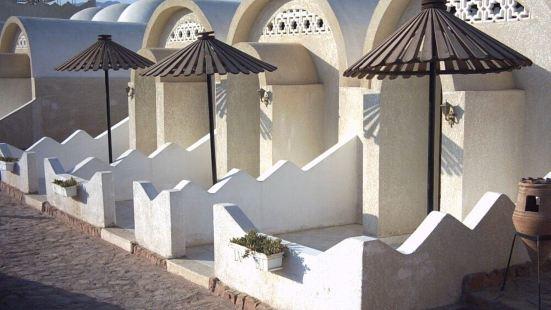 達哈布村拉戈納酒店