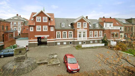 Hotel Villa Gulle